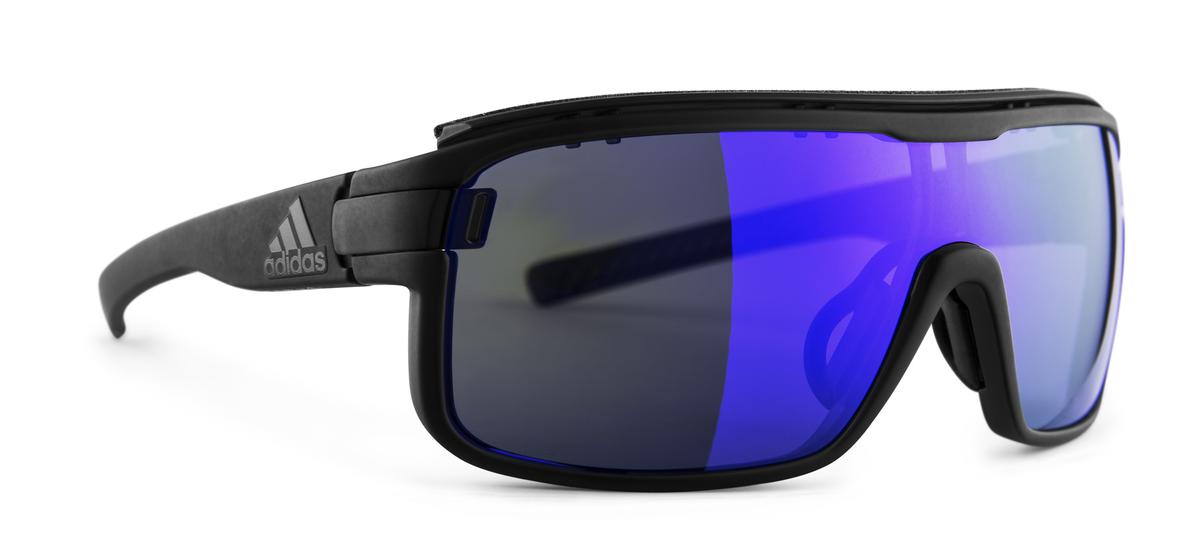 Adidas Zonyk Pro S coal matt / viola mirror 9Mvi2