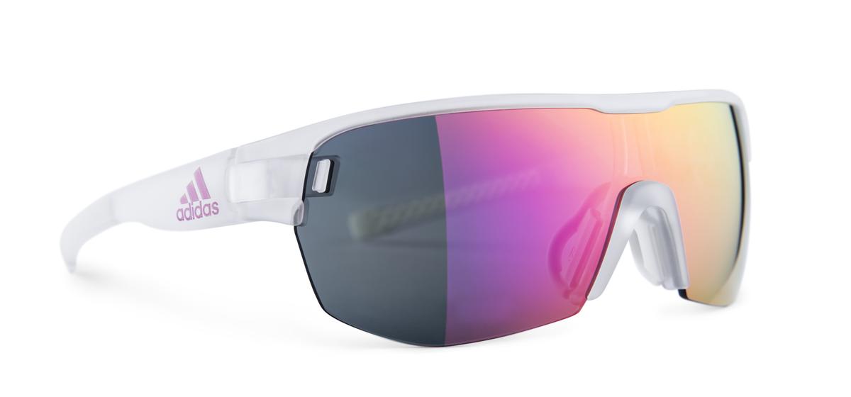 Adidas Zonyk Aero Midcut S crystal matt / purple mirror KpKSGk1u