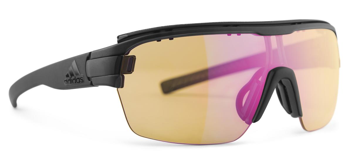 ADIDAS Sonnenbrille Zonyk Aero Pro S Vario weiß qoC4ch0lV